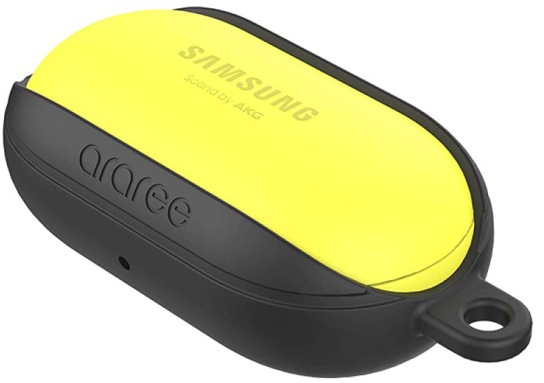 Чехол Araree GP-R170KDFPBRA для Samsung Galaxy Buds