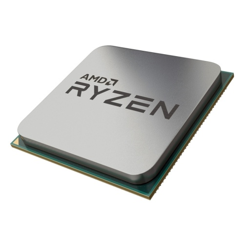 Процессор AMD Ryzen 5 3400G AM4