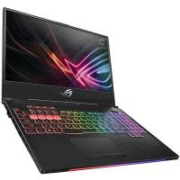"Ноутбук ASUS ROG GL504GM Intel i5 8300H/8Gb/1Tb+256Gb SSD/NO ODD/15.6"" FHD IPS/NVIDIA GeForce GTX1060 6GB GDDR5/Wi-Fi/No OS/Black"
