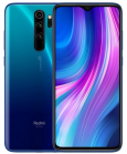 Смартфон Xiaomi Redmi Note 8 Pro 6/128GB Blue RU version