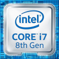 Процессор INTEL Core i7-8700 LGA1151-v2 OEM (Coffee Lake)