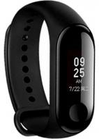 Фитнес браслет Xiaomi Mi Band 3 Black   MGW4041GL