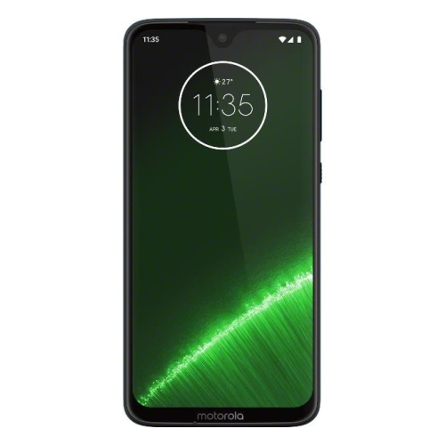 Смартфон Motorola Moto G7 Plus 64Gb Blue