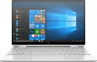 "Ноутбук-трансформер HP Spectre x360 13-aw0002ur, 13.3"", Intel Core i5 1035G4 1.1ГГц, 8Гб, 512Гб SSD, Intel Iris Plus graphics , Windows 10, 8KZ31EA, серебристый"