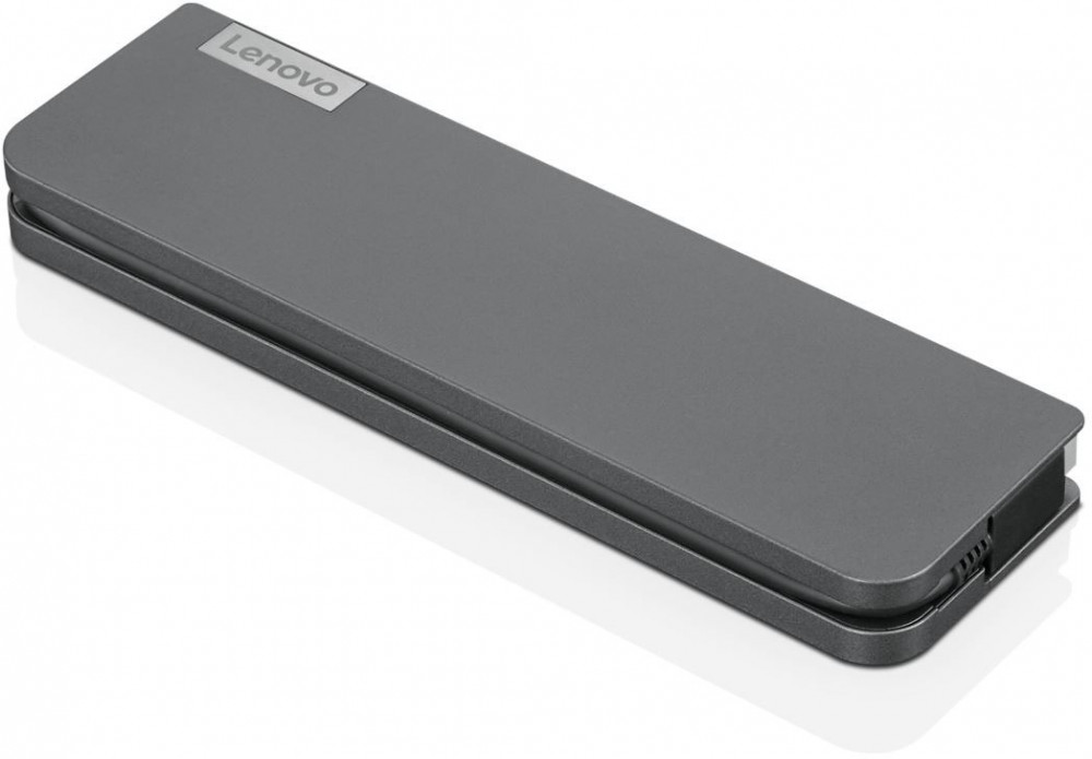 Док-станция Lenovo 40AU0065EU ThinkPad USB-C Mini Dock
