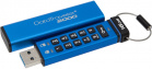USB Flash накопитель 16Gb Kingston DataTraveler 2000 Blue (DT2000/16GB)