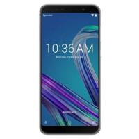 "Смартфон ASUS ZB602KL-4H008RU Meteor Silver/6"" FHD+18:9/Qualc 636/4GB/64GB/And 8.1/13MP+5MP/8MP/NFC/5000mAh"