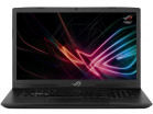 "Ноутбук Asus ROG GL703GM-E5211T (90NR00G1-M04300) Core i7 8750H/16Gb/1Tb/SSD256Gb/nVidia GeForce GTX 1060 6Gb/17.3""/IPS/FHD (1920x1080)/Windows 10/black/WiFi/BT/Cam"