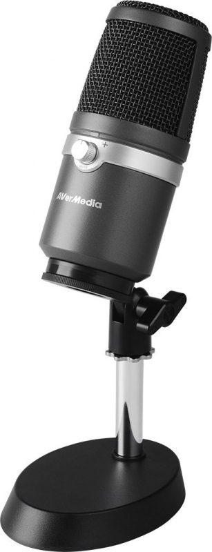 Микрофон AVerMedia Live Streamer MIC 310 (AM310)