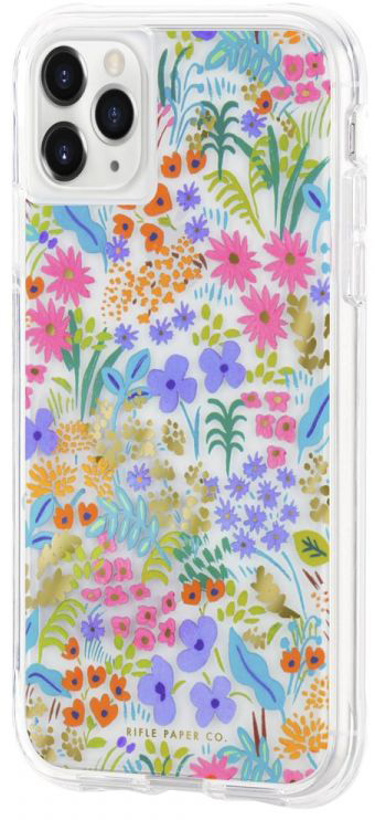 Чехол Case-Mate Riffle Paper Meadow для iPhone 11 Pro