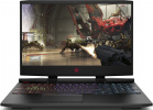 "Ноутбук HP Omen 15-dc0007ur Core i7 8750H/16Gb/1Tb/SSD256Gb/nVidia GeForce GTX 1070 8Gb/15.6""/IPS/FHD (1920x1080)/Windows 10/black/WiFi/BT/Cam (4GT42EA)"