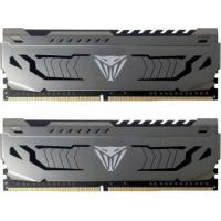 Оперативная память 64Gb DDR4 3000MHz Patriot Viper Steel (PVS464G300C6K) (2x32b KIT)