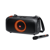 Акустическая система JBL Partybox On-The-Go (JBLPARTYBOXGOBRU)